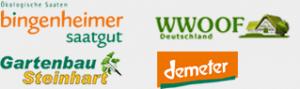 Bingenheimer Saatgut, WWOOF, Gartenbau Steinhart, Demeter